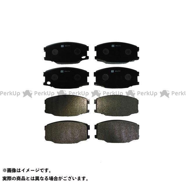 MK KAYASHIMA ブレーキ D6091-02 ディスクパッド MKカシヤマ