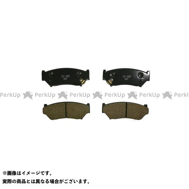 MK KAYASHIMA ブレーキ D9019M-02 ディスクパッド MKカシヤマ