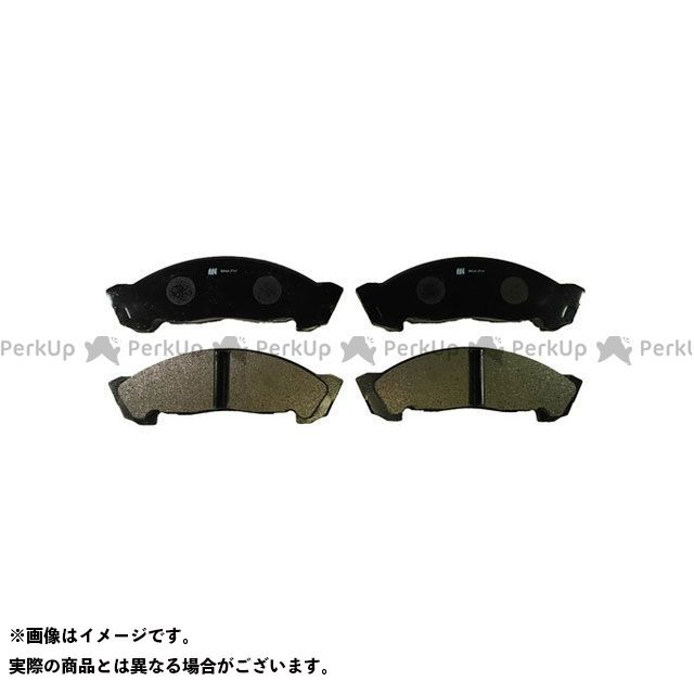 MK KAYASHIMA ブレーキ D4041-02 ディスクパッド MKカシヤマ