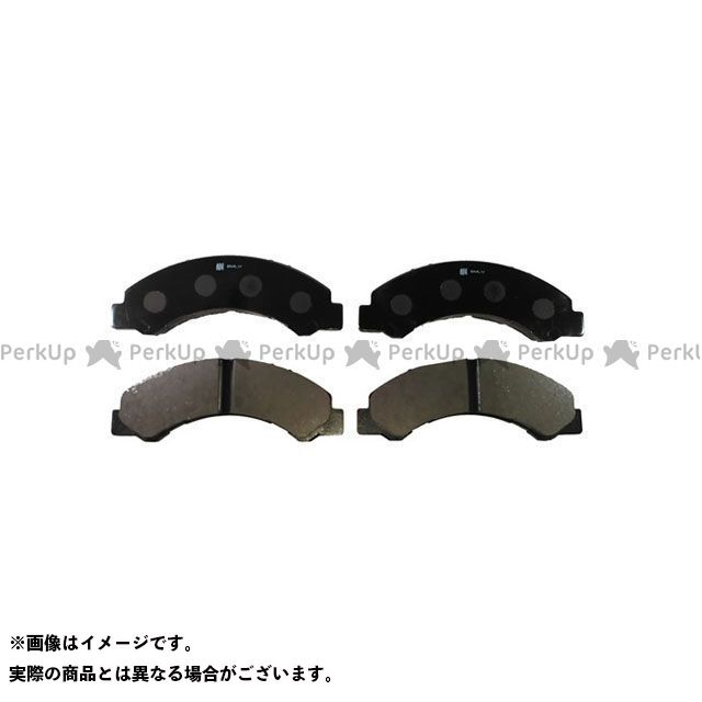 MK KAYASHIMA ブレーキ D4052-02 ディスクパッド MKカシヤマ