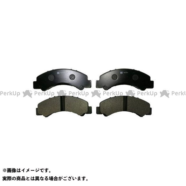 MK KAYASHIMA ブレーキ D4054-02 ディスクパッド MKカシヤマ