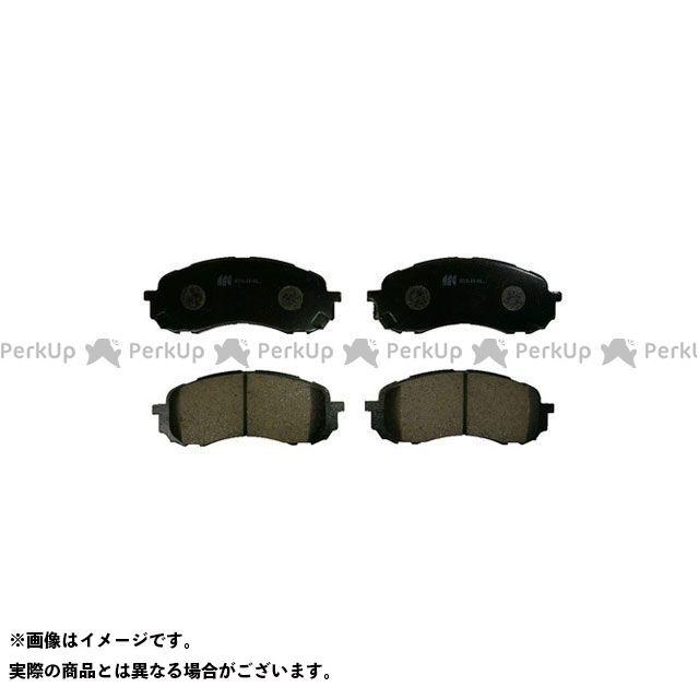 MK KAYASHIMA ブレーキ D7058-02 ディスクパッド MKカシヤマ