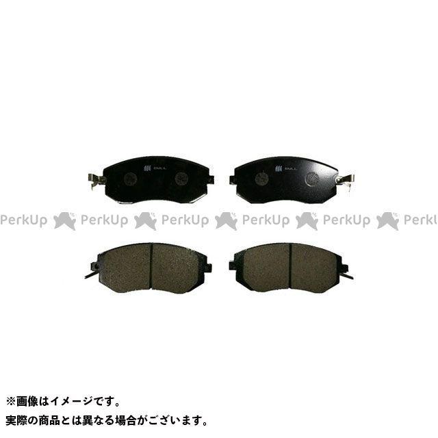 MK KAYASHIMA ブレーキ D7073M-02 ディスクパッド MKカシヤマ
