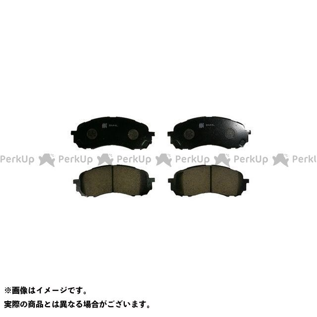 MK KAYASHIMA ブレーキ D7075-02 ディスクパッド MKカシヤマ