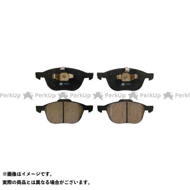【エントリーで更にP5倍】MK KAYASHIMA ブレーキ S3128-02 ブレーキパッド シム付 MKカシヤマ
