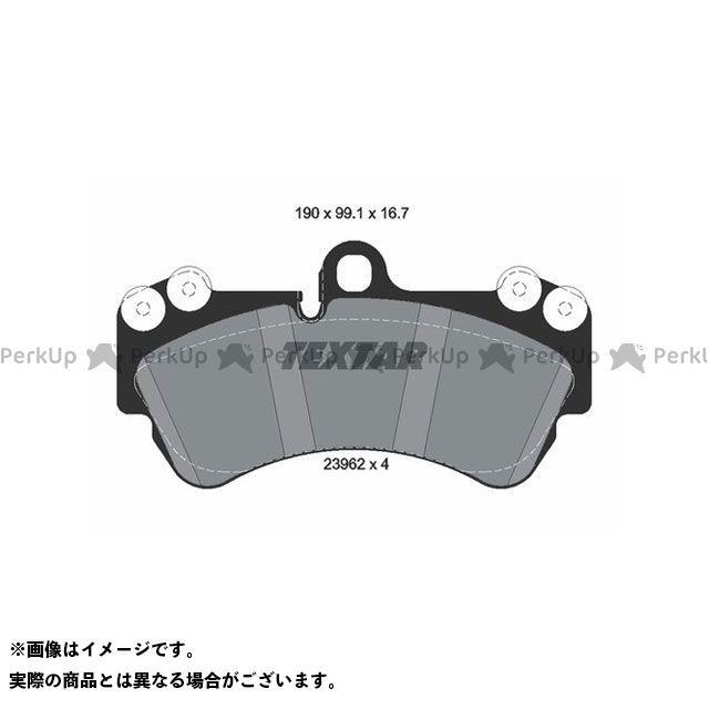 TEXTAR ブレーキ 2369202 ブレーキパッド  Textar