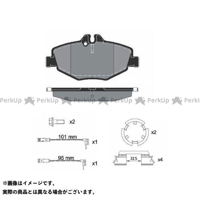 【エントリーで更にP5倍】TEXTAR ブレーキ 2374308 ブレーキパッド Textar