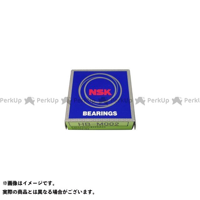【エントリーで更にP5倍】NSK タイヤ・ホイール ハブベアリング HB-H711 NSK(日本精工)