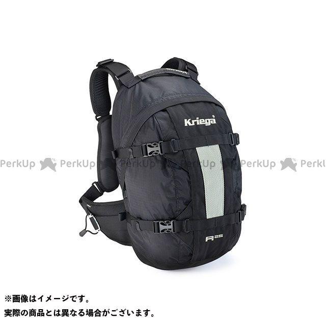 【特価品】クリーガ ツーリング用バッグ バックパックR25|KRU25 Kriega