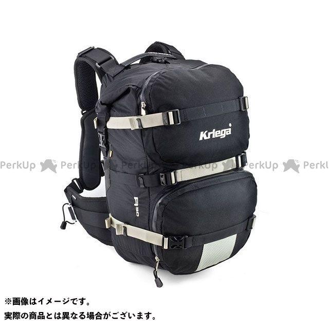 クリーガ ツーリング用バッグ バックパックR30|KRU30  Kriega