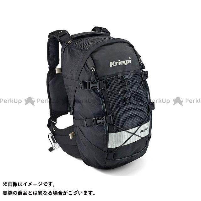 クリーガ ツーリング用バッグ バックパックR35|KRU35  Kriega