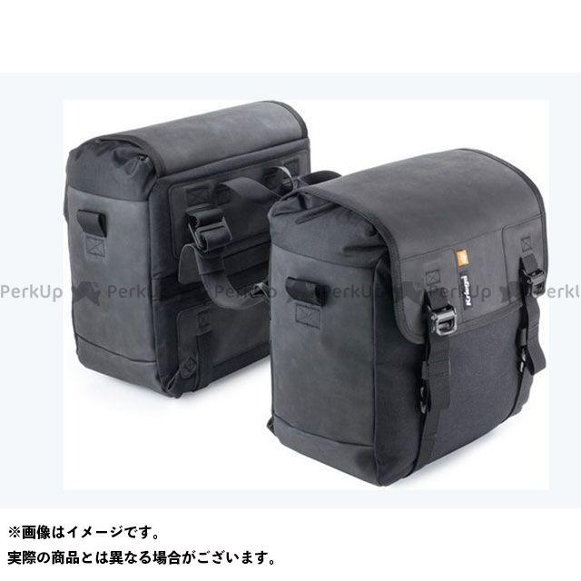 【エントリーで更にP5倍】【特価品】クリーガ ツーリング用バッグ サドルバッグDuo28 KSBD28 Kriega