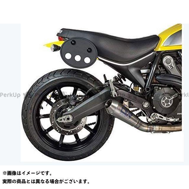 クリーガ ツーリングギア・その他ツーリング用品 SBプラットフォーム-DucatiScrambler(スクランブラー)-Duo KSPDSD Kriega