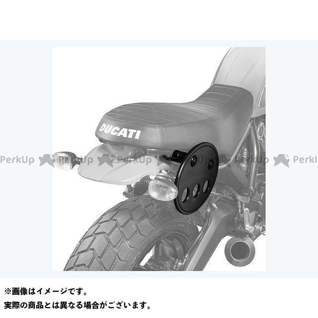 クリーガ ツーリングギア・その他ツーリング用品 SBプラットフォーム-DucatiScrambler(スクランブラー)-Solo|KSPDSS Kriega