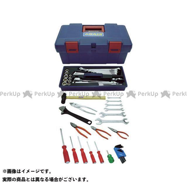 ASAHI TOOLS ハンドツール ツールセットTS2100 旭金属工業