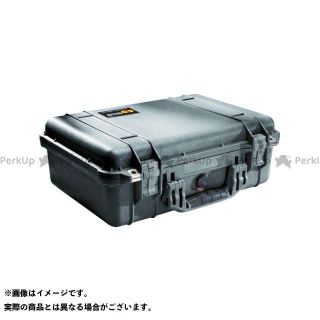PELICAN 作業場工具 1500 黒 470×357×176 PELICAN