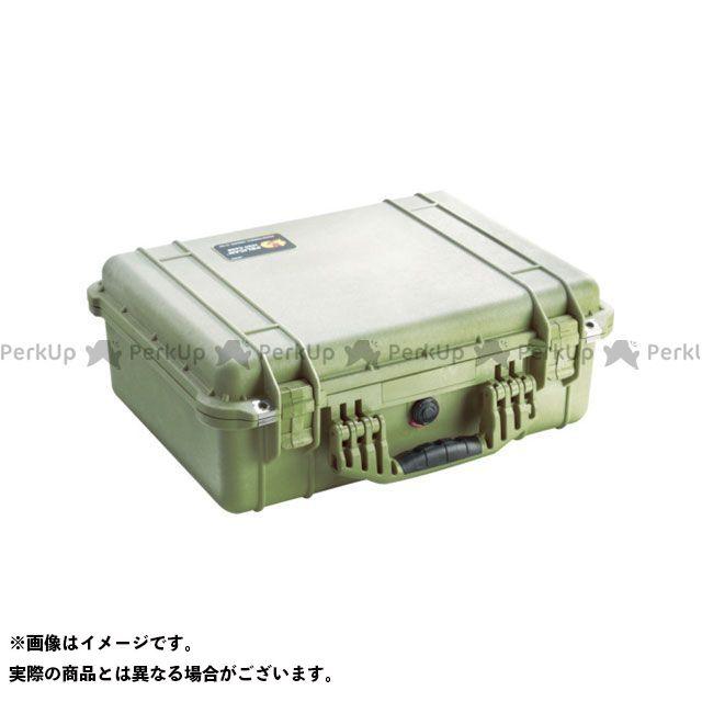 PELICAN 作業場工具 1520(フォームなし) OD 502×400×188 PELICAN