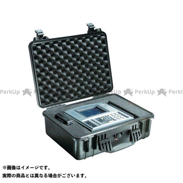 【エントリーで最大P21倍】PELICAN 作業場工具 1520(フォームなし) 黒 502×400×188 PELICAN