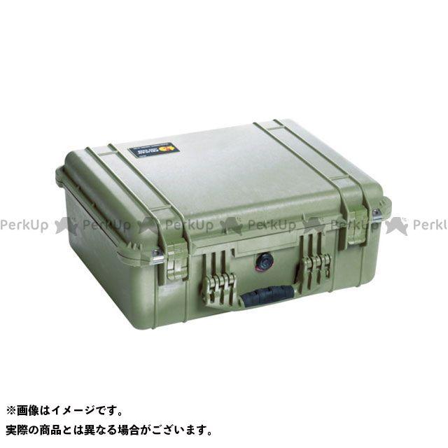 【エントリーで最大P21倍】PELICAN 作業場工具 1550(フォームなし) OD 524×428×206 PELICAN