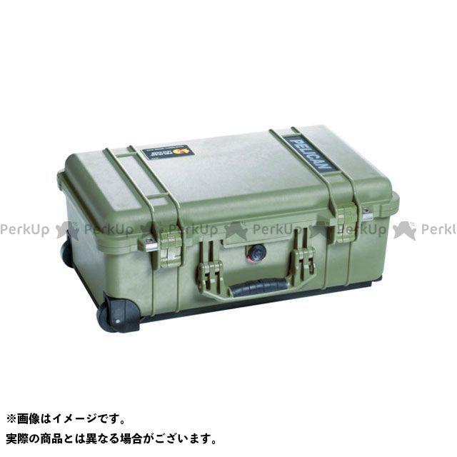 PELICAN 作業場工具 1510(フォームなし) OD 559×351×229 PELICAN