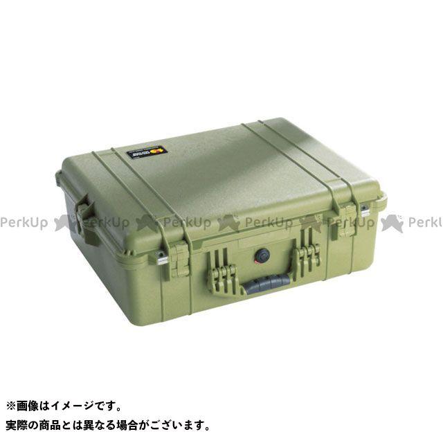 PELICAN 作業場工具 1600(フォームなし) OD 616×493×220 PELICAN