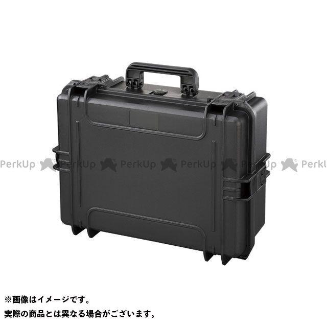 Plastica Panaro 作業場工具 マックスケース ブラック M505S-BK Plastica Panaro
