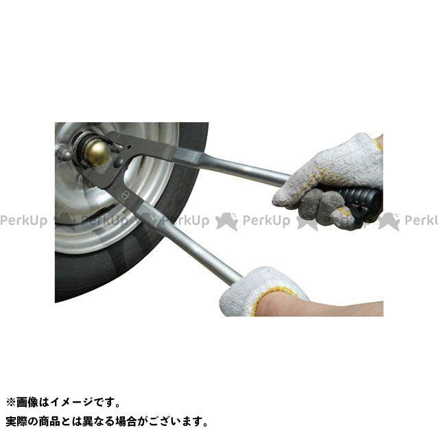 【無料雑誌付き】nippeikiki ハンドツール HCP-1 ハブキャッププライヤ 日平機器