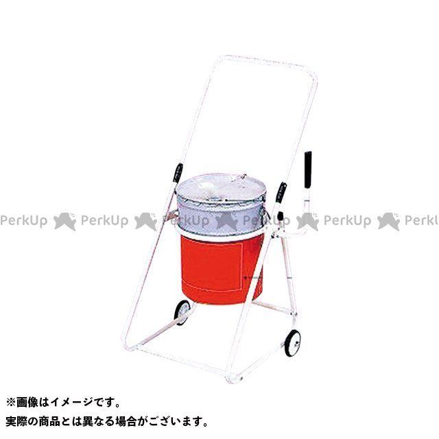 diaseiko 作業場工具 ペール缶スタンド シングル ダイヤ精工