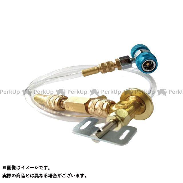 TRACERLINE ハンドツール Dr.Leak用注入ホースセット TRACERLINE