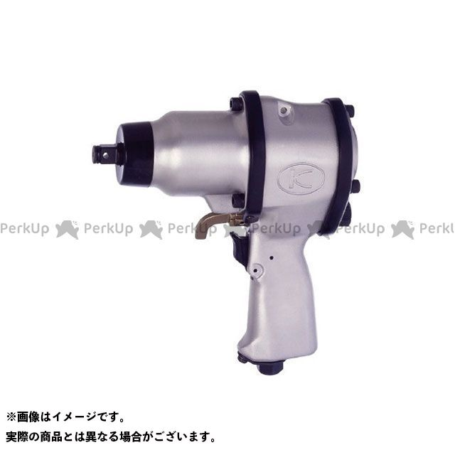 kuken エアーツール インパクトレンチ 本体 KW-14HP 空研