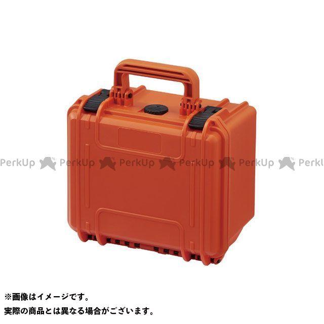【無料雑誌付き】Plastica Panaro 作業場工具 マックスケース オレンジ M235L-OR Plastica Panaro