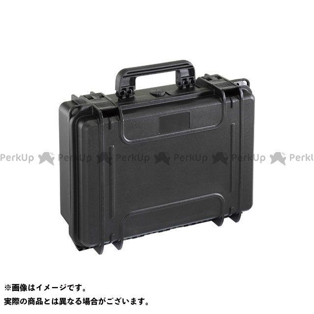 Plastica Panaro 作業場工具 マックスケース ブラック M430-BK Plastica Panaro