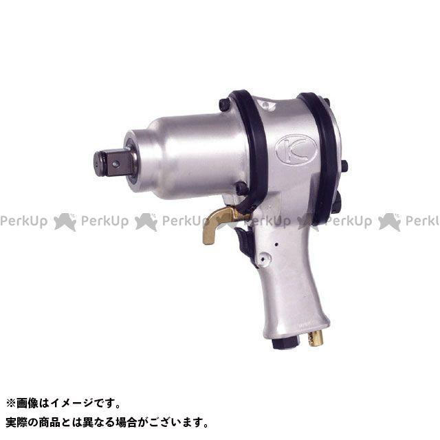 kuken エアーツール インパクトレンチ セット KW-2000P/S 空研