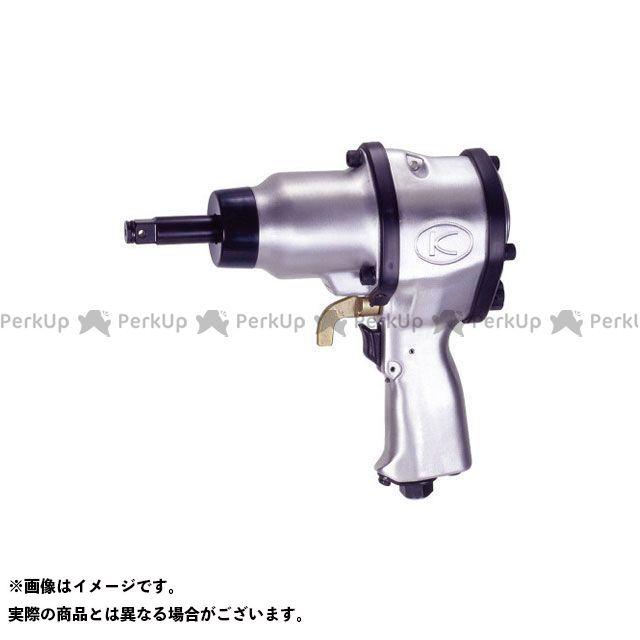 kuken エアーツール インパクトレンチ セット KW-14HP-2/S 空研
