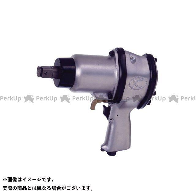 kuken エアーツール インパクトレンチ セット KW-20P/S 空研