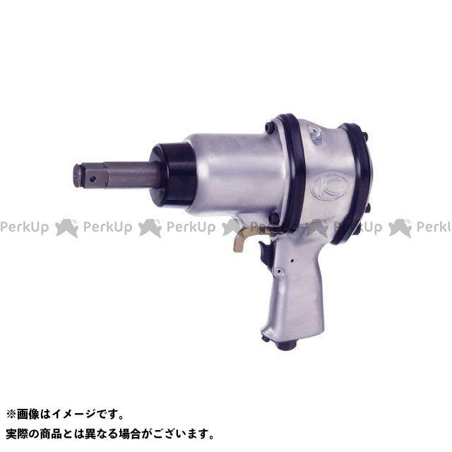 kuken エアーツール インパクトレンチ セット KW-20P-2/S 空研