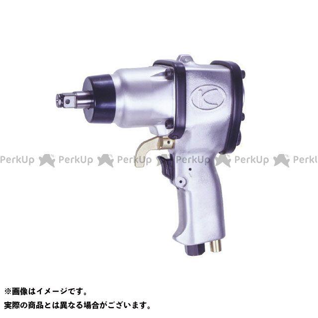 【無料雑誌付き】kuken エアーツール インパクトレンチ 本体 KW-140P-2 空研