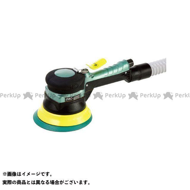 kuken エアーツール 吸塵式サンダーB本体 DAC-056SB 空研