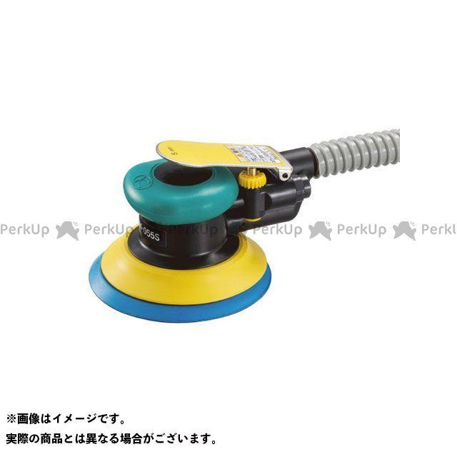 kuken エアーツール 吸塵式サンダーBセット KDM-055SB/S 空研