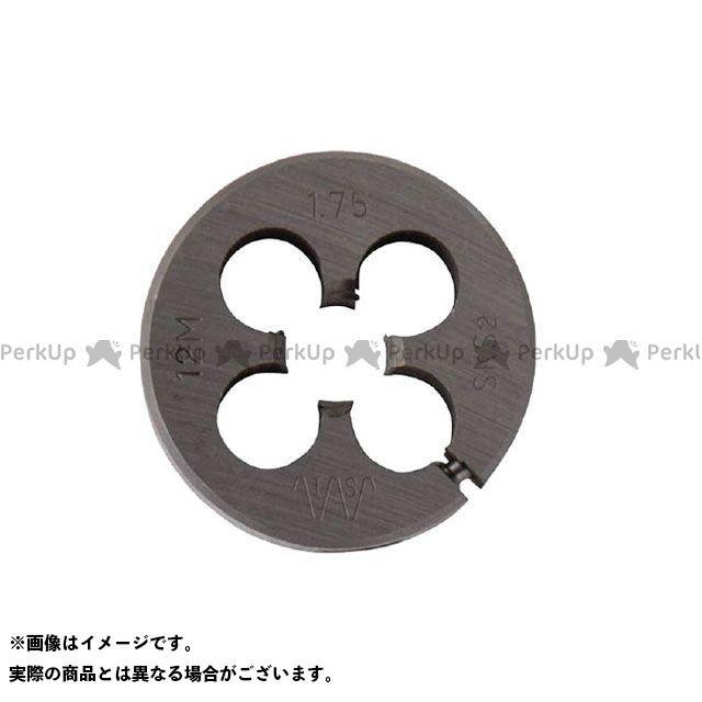 ishihashiseikou 切削工具 ウィット並目ダイス 50MM 3/4W10 イシハシ精工