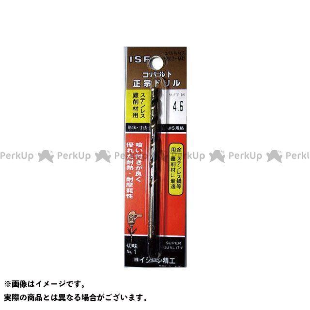 ishihashiseikou 切削工具 P-COD13.0 コバルト正宗ドリル(パック) 13.0  イシハシ精工