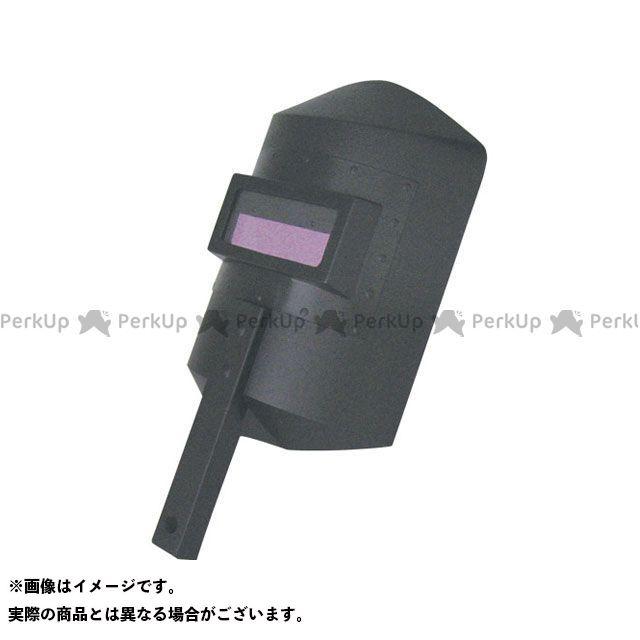 SUZUKID 電動工具 液晶式自動遮光溶接面(手持面タイプ) ジドウメン SUZUKID