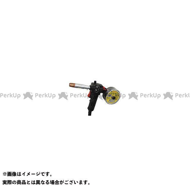 【エントリーで最大P21倍】SUZUKID 電動工具 スプールガン付コードセット SUZUKID