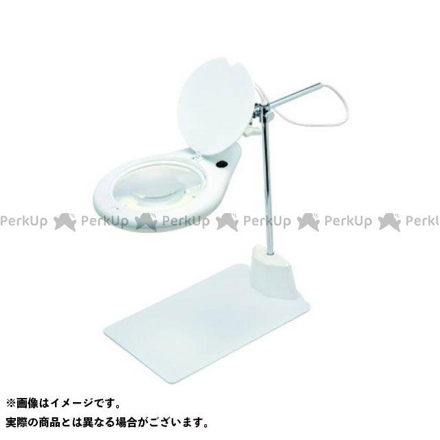 NSK 計測機器 スタンド式LED拡大鏡 LS2-175S NSK(新潟精機)