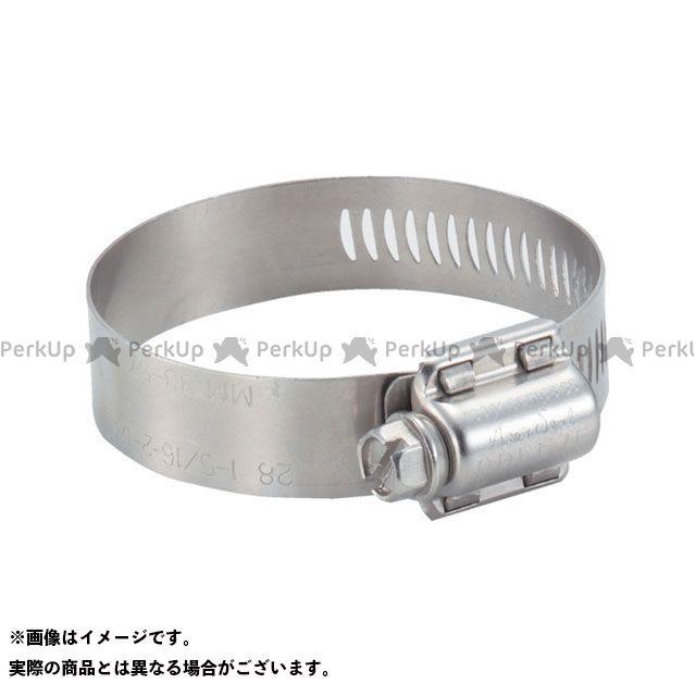 BREEZE D.I.Y. ステンレスホースバンド 締付径105.0~178.0mm (10個入)  BREEZE