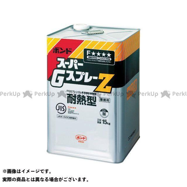 KONISHI D.I.Y. スーパーGスプレーZ 15kg コニシ