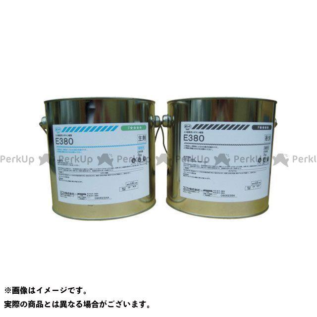 KONISHI D.I.Y. 水中ボンドE380 6kg #45647 コニシ