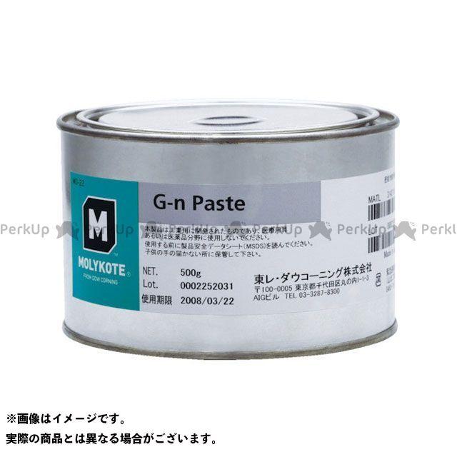 Molykote 潤滑剤 ペースト G-nぺースト 500g モリコート