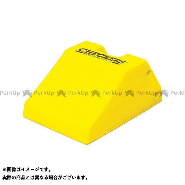 【エントリーで最大P21倍】CHECKERS 作業場工具 ホイールチョーク (マイニング用) MC3009 CHECKERS
