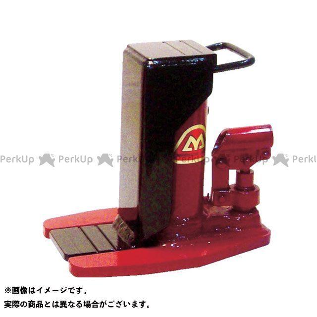 MASADA SEISAKUSHO 作業場工具 爪付油圧ジャッキ MHC1TL マサダ製作所